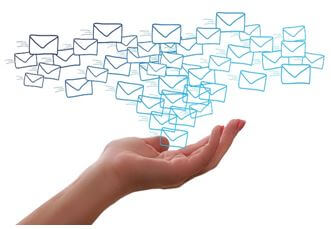 Email Marketing Work in India