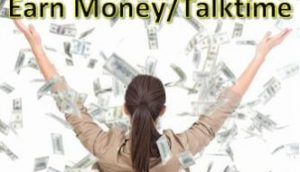 Get Earn Talktime App