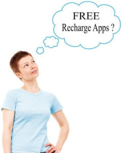 What is Free Recharge Mobile App
